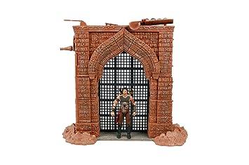 Prince of Persia - Figura City Gate y Dastan (McFarlane Toys ...