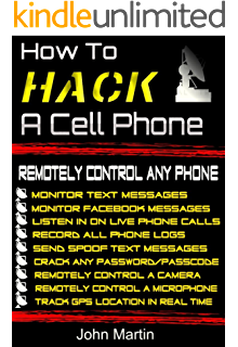 Amazon com: Hack and Spy Android Phones eBook: Spy Doctor