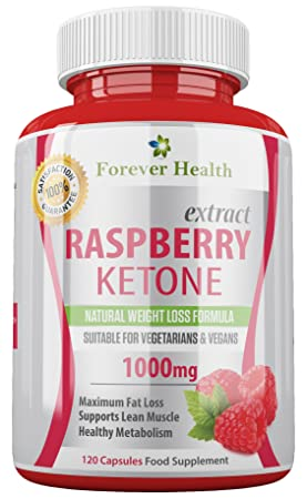 Raspberry ketone forte efectos secundarios