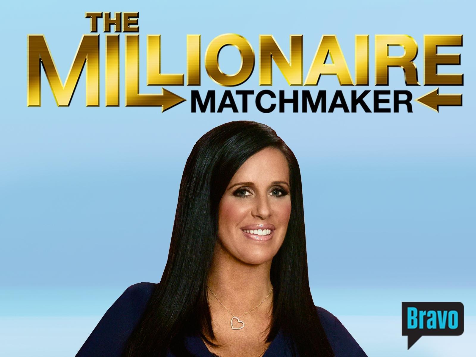 matchmaking millionær amerikanische dating Seite i Deutschland