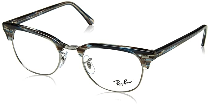 42d1c8fb556 Ray-Ban Women s 0RX 5154 5750 51 Optical Frames