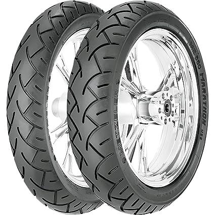 Amazon Com Metzeler Me880 Cruiser Street Motorcycle Tire 110