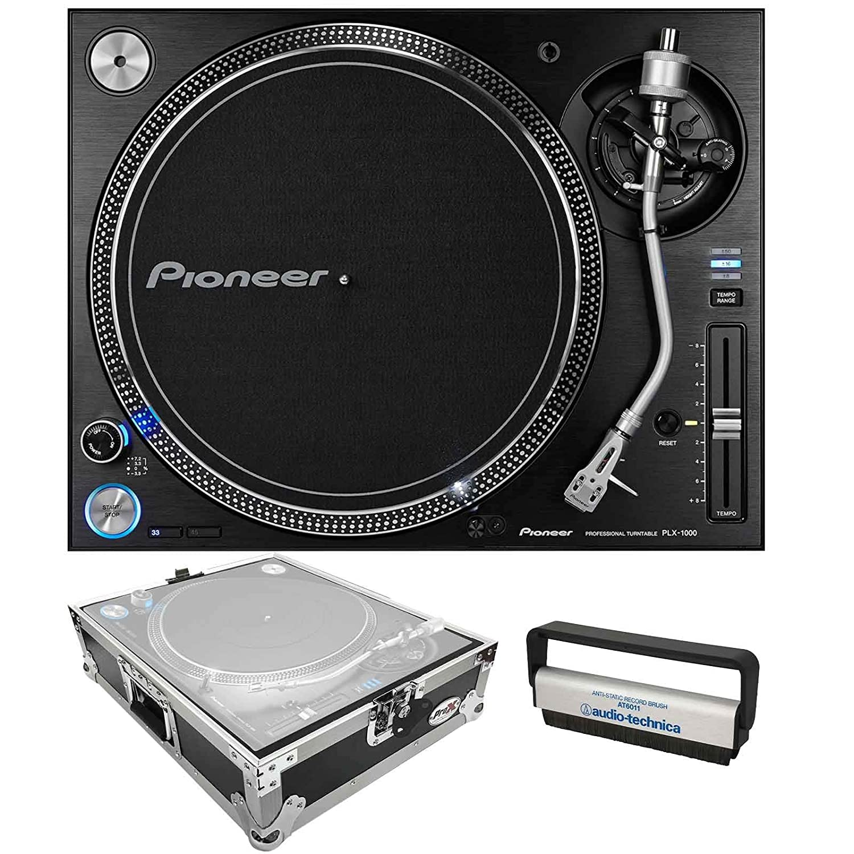 Amazon.com: Pioneer PLX-1000 High Torque Direct Drive ...