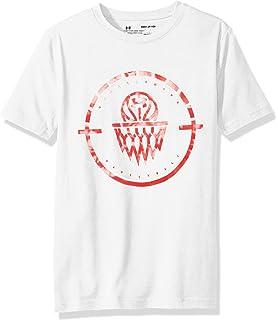 Under Armor Boys Center Court T-Shirt