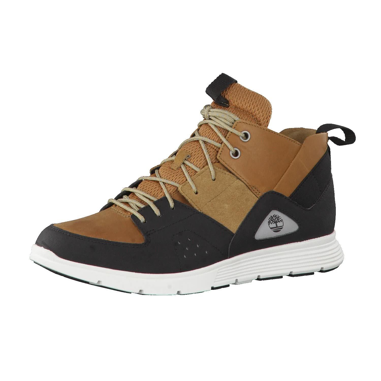 108693604911c6 Timberland Killington New Leather Chukka CA1HOW, Boots: Amazon.fr ...