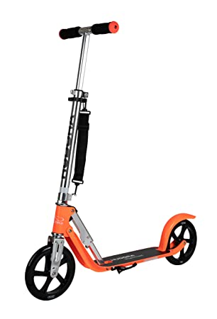 Hudora 14776 BigWheel - Patinete Unisex (205 mm), Color ...