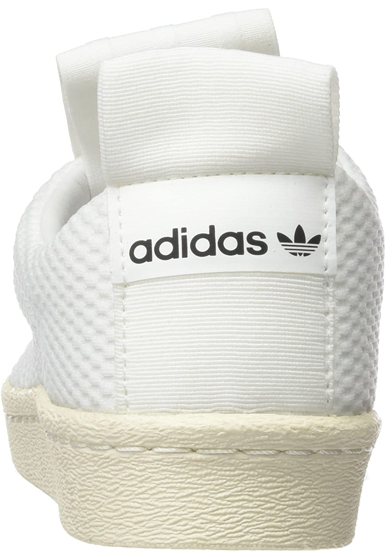 Adidas Damen Fitnessschuhe, Superstar Bw3s Slipon W Fitnessschuhe, Damen Rosa Weiß (Ftwbla / Ftwbla / Casbla) eef2ea