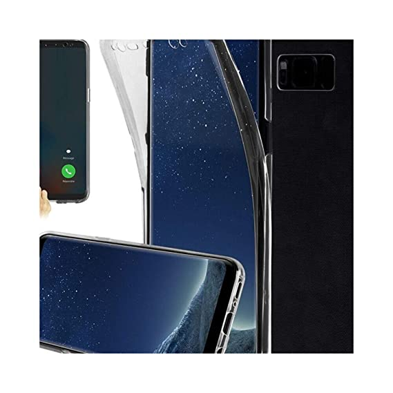 Amazon.com: Soft Case for Samsung Galaxy S9 S8 Plus S7 S6 ...