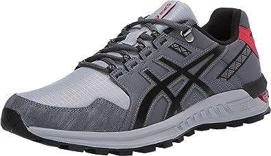 Asics Gel-Citrek - Zapatos para hombre: Amazon.es: Zapatos y complementos