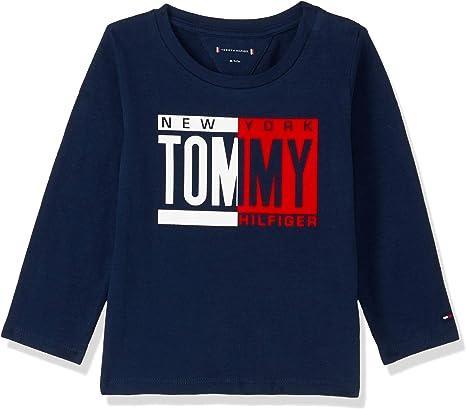 Tommy Hilfiger Baby Polo Body Giftbox Sombrero para Beb/és