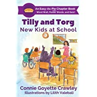 Tilly and Torg: New Kids At School (Volume 2)
