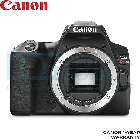 Canon Canon EOS Rebel SL3 product image 10