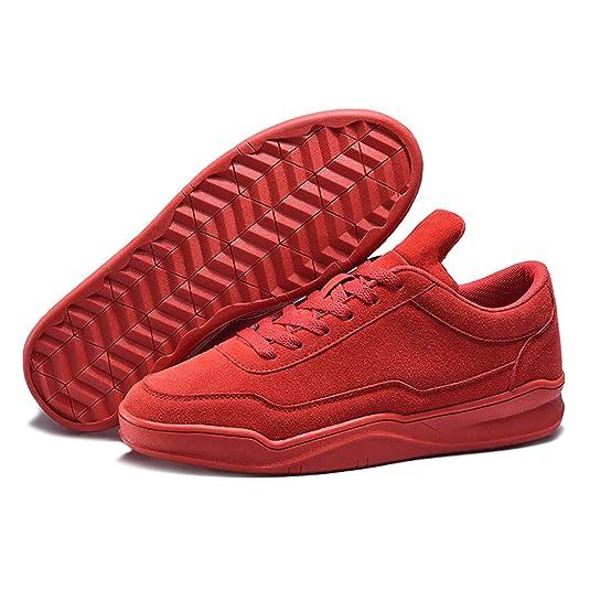 Amazon.com | Men Shoes Gray New Walking Shoes Men Lace up Canvas Shoes for Men Man Shoes | Fashion Sneakers