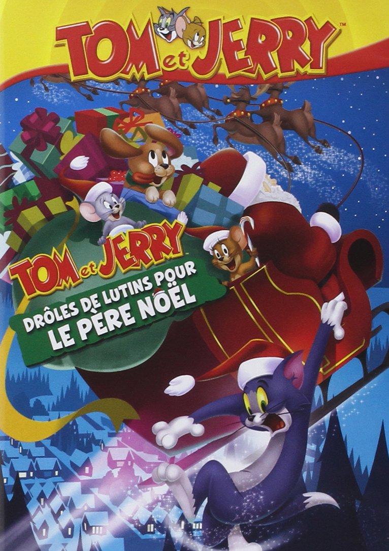 Uncategorized Telecharger Tom And Jerry tom jerry de lutins pour le dvd blu ray amazon fr