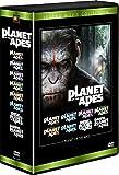 猿の惑星 DVDコレクション(8枚組)