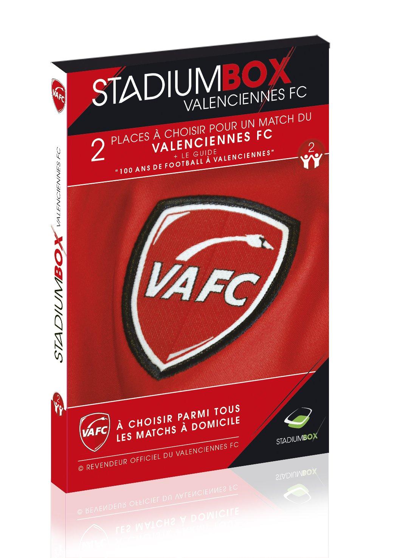 StadiumBox Valenciennes FC Travel Stadium SB6