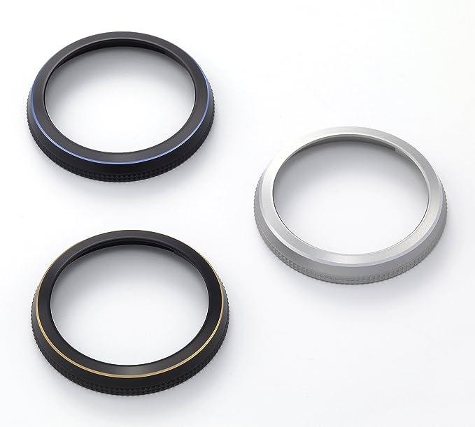 Review Canon RAK-DC2 Ring Accessory