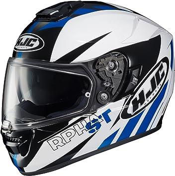 HJC RPHA-ST Rugal Full Face Helmet Motorcycle Street Bike