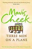 Three Men on a Plane