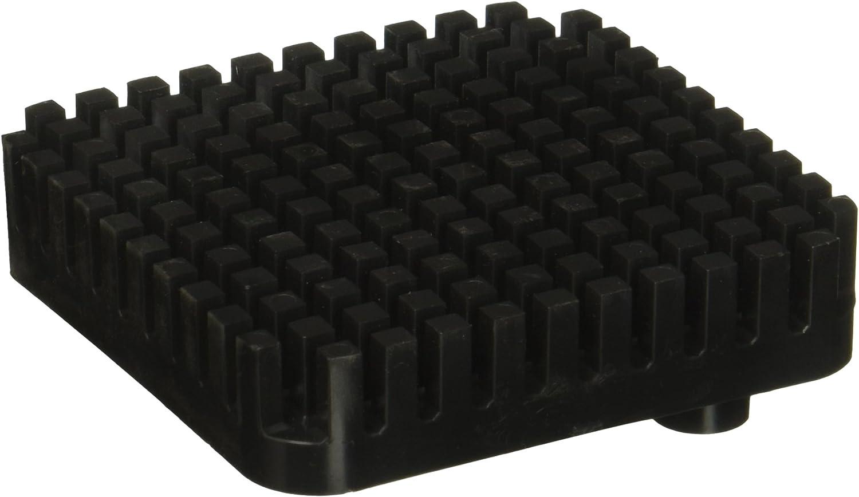 Nemco 55417 Push Block, 1/4-Inch X 1/2-Inch