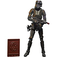Star Wars The Black Series Credit Collection Imperial Death Trooper Toy 6-Inch-Scale The Mandalorian Collectible Figure…
