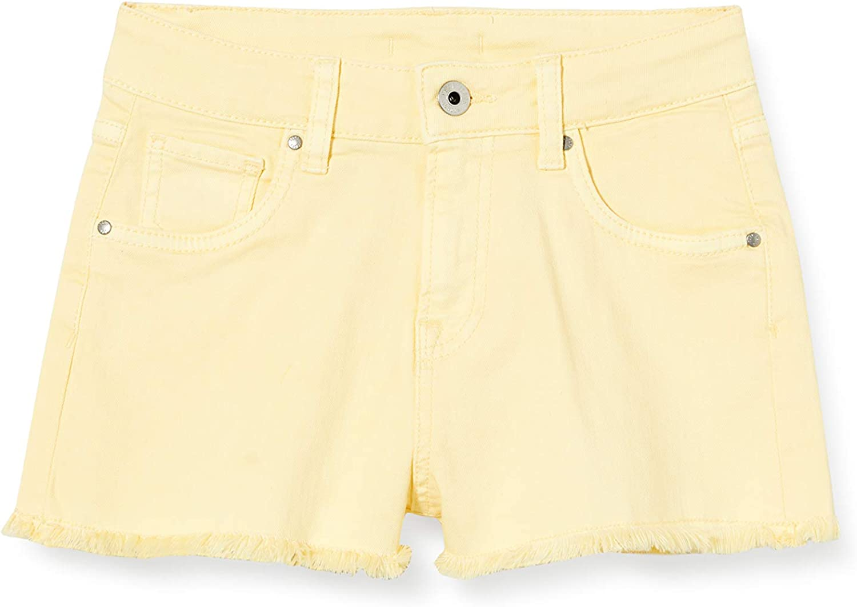 Pepe Jeans Patty Short Ba/ñador para Ni/ñas
