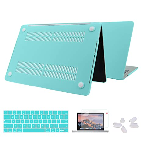 Amazon.com: Utryit - Funda para MacBook Air de 13 pulgadas ...