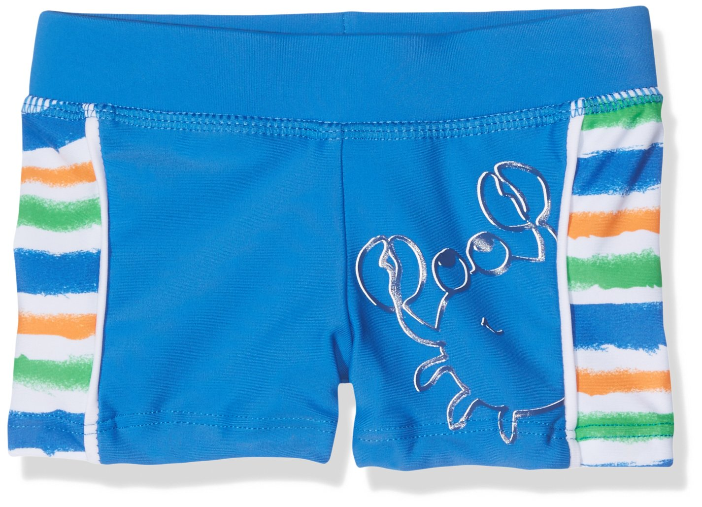 Kanz Boy's Badeshort Swim Trunks