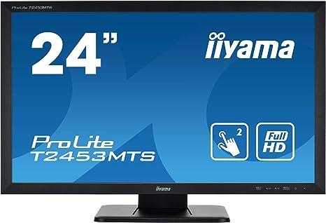 iiyama T2453MTS-B1 Monitor Táctil VA LED 59,8 cm (23,6