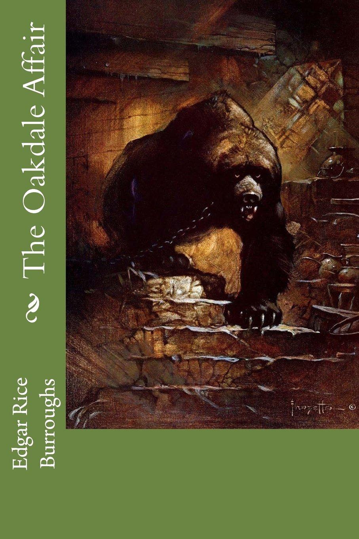 Download The Oakdale Affair pdf epub