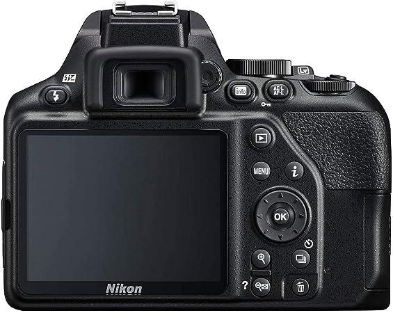 Nikon D3500 product image 10