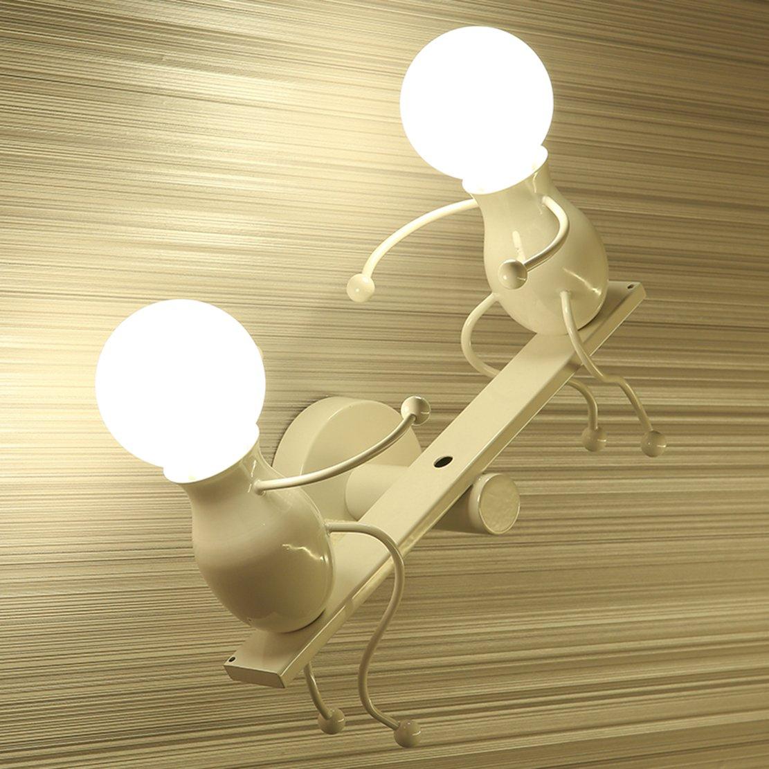 Contemporary Modern Wall Lamp: Amazon.com
