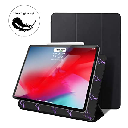 9a619bb1ea7d6e Amazon.com  Case Compatible New iPad Pro 12.9 2018 - Ultra Slim ...