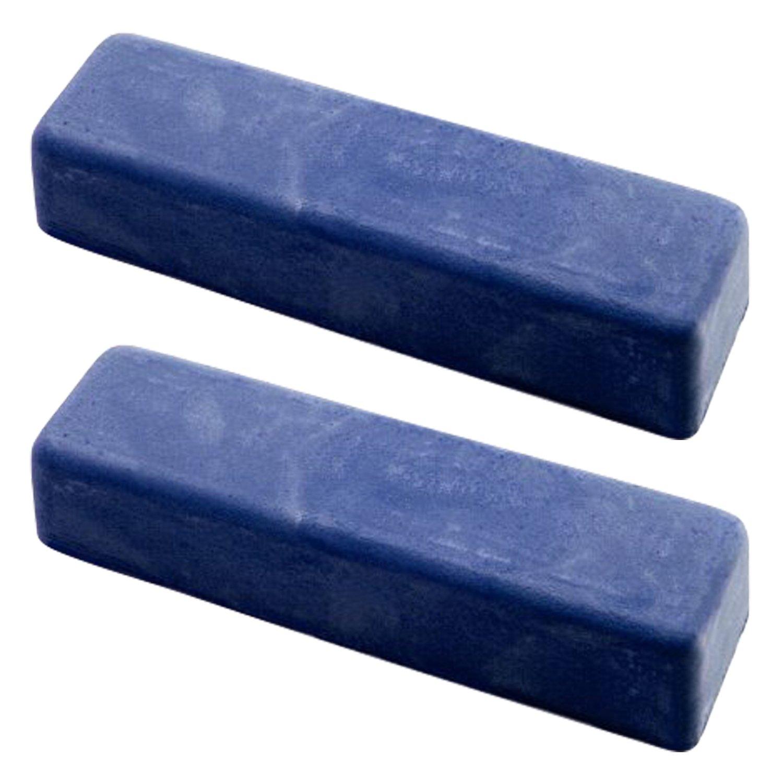 Enkay - Extra Fine All-Purpose Blue Polishing Compound (1LB) (2-Pack) by Enkay