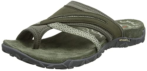 39d4b60ce40f Merrell Womens J98748 Sandals  Amazon.ca  Shoes   Handbags