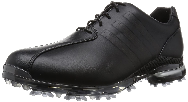 [アディダスゴルフ] ゴルフシューズ ソールの厚さ:2.5cm メンズ コアブラック/コアブラック/ダークシルバーメタリック 26.5 cm 2E