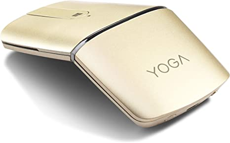Amazon.com: Lenovo GX30K69569 Yoga Mouse, Gold: Computers ...