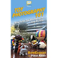 Toy Photography 101: How To Do Toy Photography Step By Step