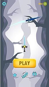 Flippy Knife Challenge from FlipFlip Games