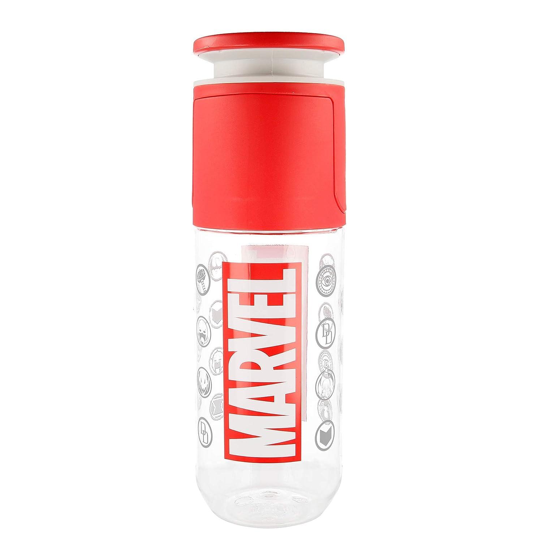Marvel 01647 Trinkflasche