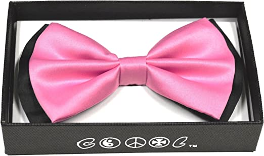 Classic Fashion Mens Adjustable Tuxedo Wedding Bow Tie