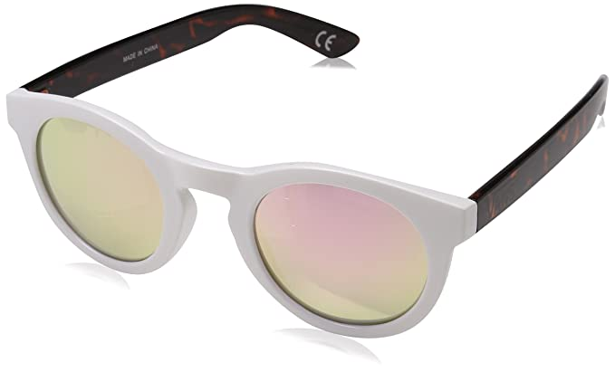 Vans LOLLIGAGGER SUNGLASSES Gafas de sol, Multicolor (White ...