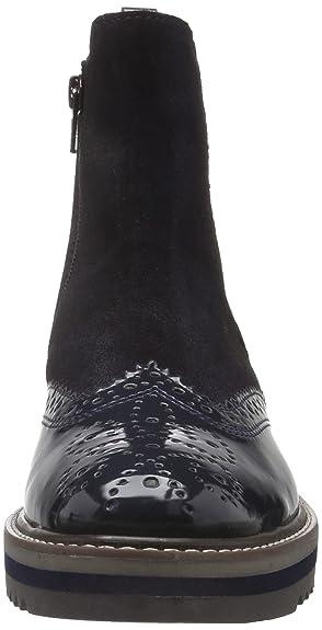 Bugatti Damen V70316L3 Chelsea Boots, Blau (Navy 423), 36 EU: Amazon.de:  Schuhe & Handtaschen