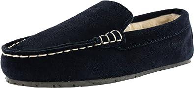 CLARKS Mens Warren Slip-On Loafer