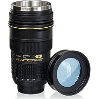 Wrcibor Camera Lens Cup Coffee Mug ?-