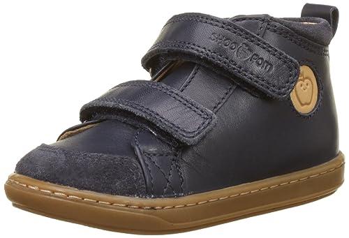 86191321cf83 Shoo Pom Baby Boys  Bouba New Scratch High Boots  Amazon.co.uk ...