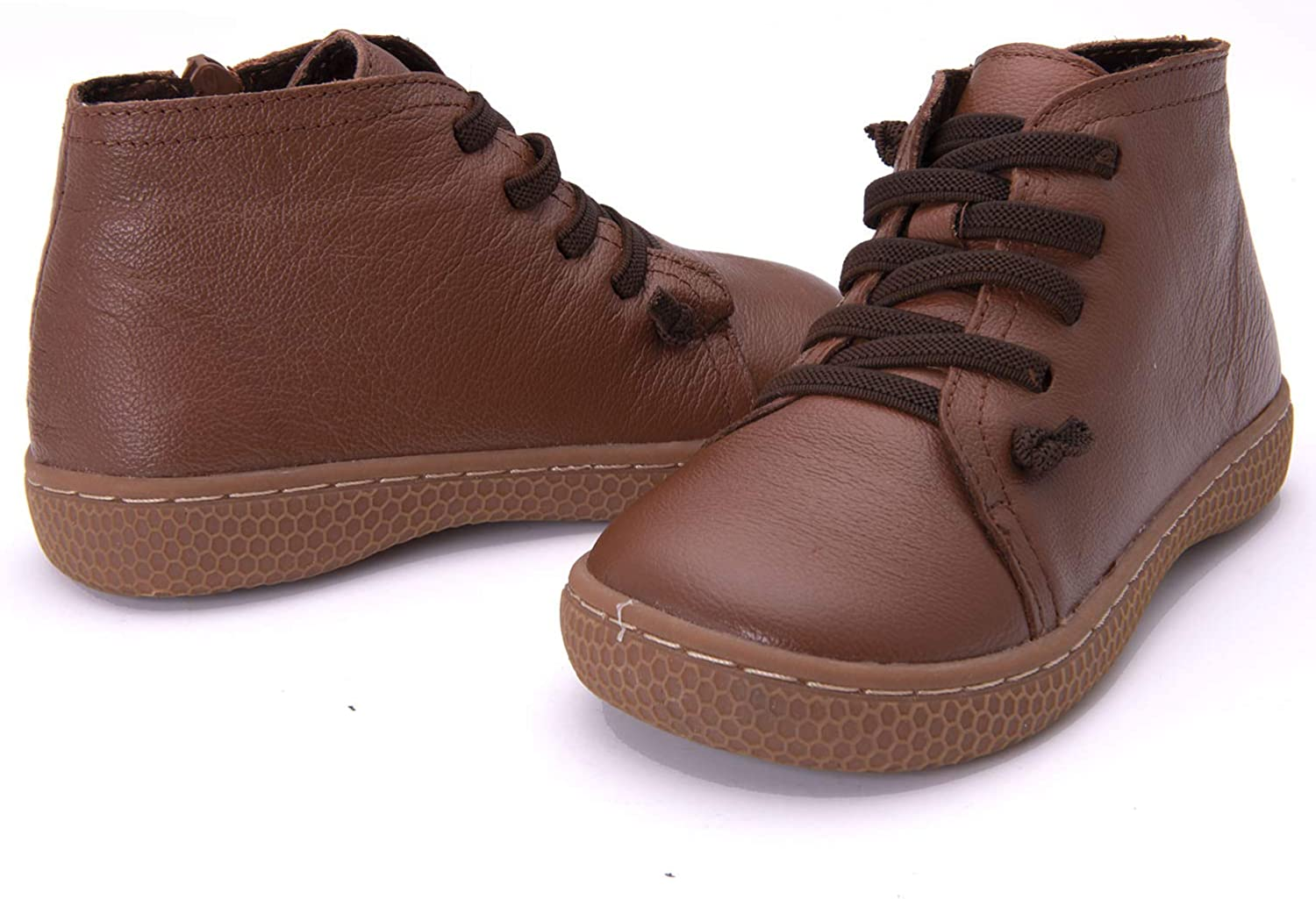 CHOUCHOU CALF Leather Barefoot Shoes