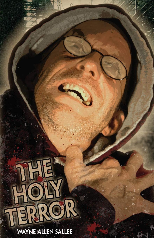 Read Online The Holy Terror pdf epub