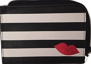 super populaire e7529 a7d56 Sephora Noir et blanc Maquillage Cosmétique Sac pochette à ...