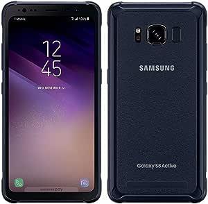 SAMSUNG Galaxy S8 Activo G892 gsm Desbloqueado 64 GB CR (renovado ...